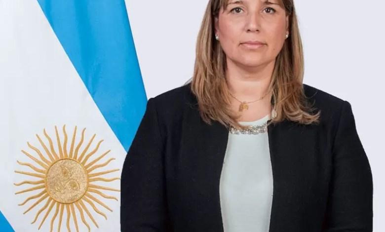 Photo of La Dra Alejandra Venerando contrajo Covid-19