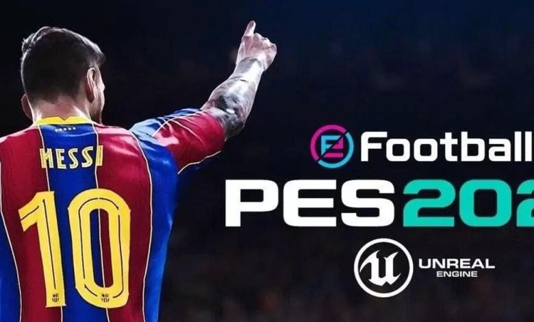 Photo of El nuevo PES 2022 podría ser gratuito, según un rumor