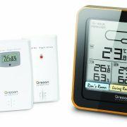 ¿Qué estación meteorológica Oregon Scientific comprar entre 30€ y 80€?