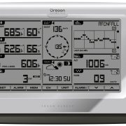 Oregon Scientific WMR300: Análisis y comparativa estación meteorológica profesional.