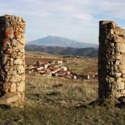 Clima y pronostico del tiempo para Fuentes de Magaña