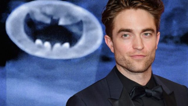 Robert Pattinson - notitarde