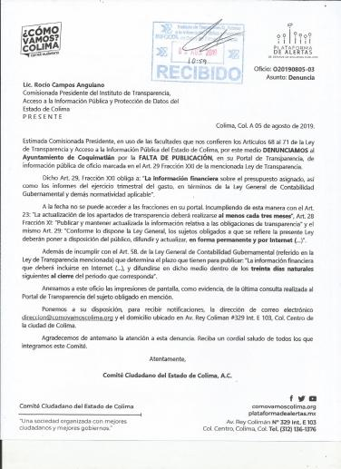Coquimatlán
