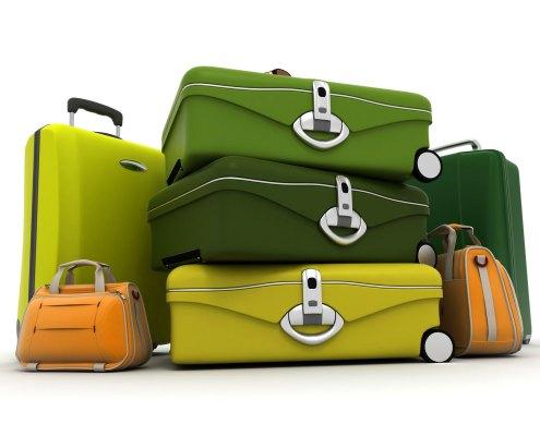 SAERRGS – Sindicato de Agências e Estações Rodoviárias do Estado do Rio Grande do Sul - bagagens de mão