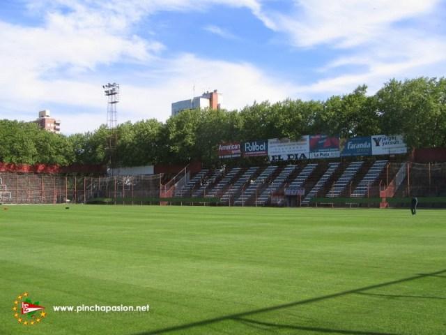 El viejo estadio de Estudiantes 5
