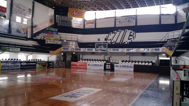 Estadio de Cliclista Olímpico La Banda3