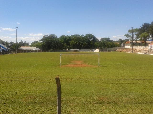 Estadio de Sportivo Eldorado de Misiones2