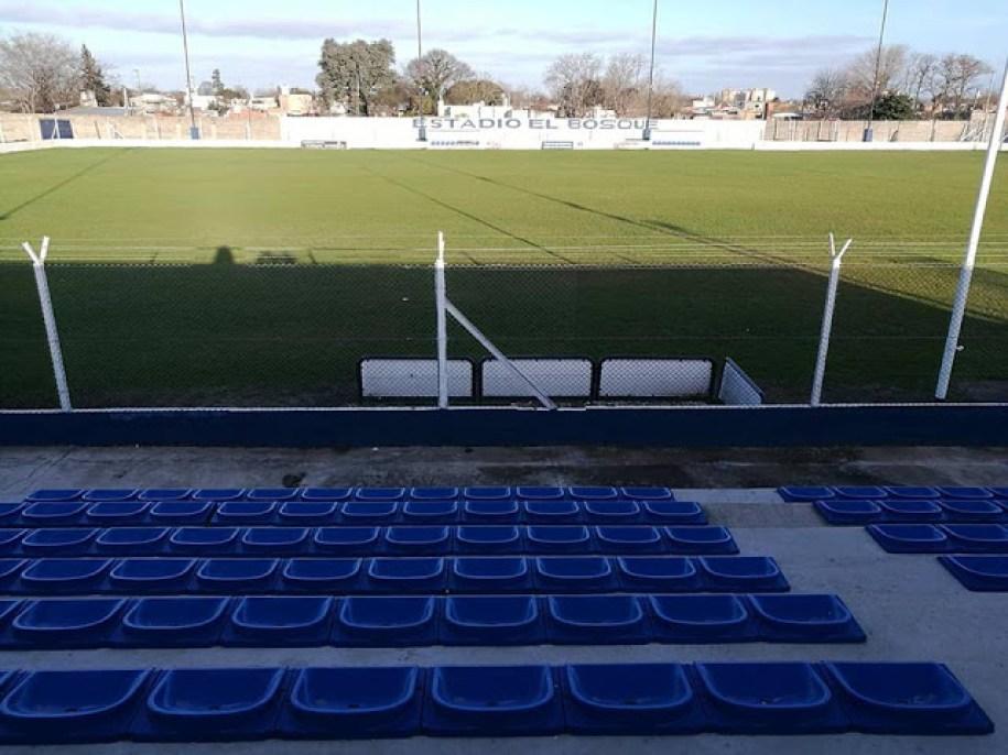 Estadio Villa Belgrano Junín