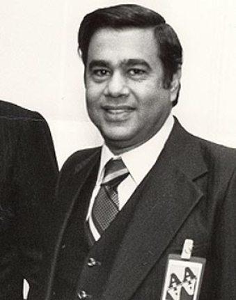 Hernan Padilla