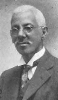 Jose Celso Barbosa
