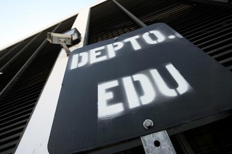 DEPARTAMENTO EDUCACION
