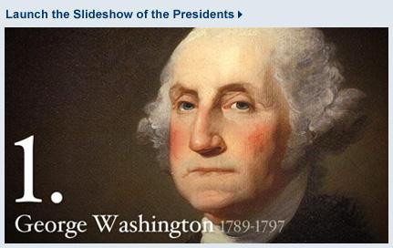 presidents-slideshow