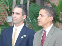 Obama PR