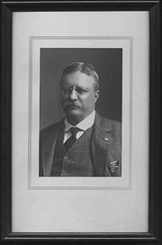 Theo Roosevelt
