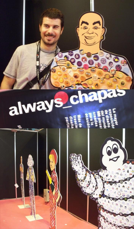 alwayschapas