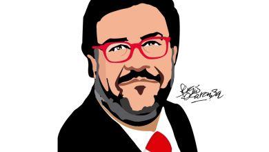 Rodrigo Rojas Palma