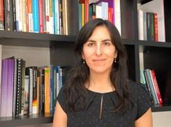 Alejandra Mera, Directora de la Carrera de Derecho de la Universidad Diego Portales