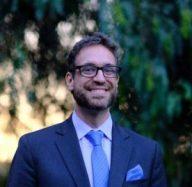 Jaime Winter, profesor de Derecho Penal de la Facultad de Derecho de la Universidad de Chile