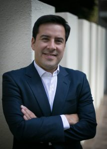 Mario Valderrama