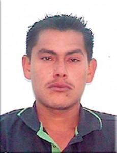 Jonathan Salas Aviles. Foto: Proceso