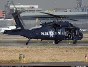 Black Hawk. Foto: Especial