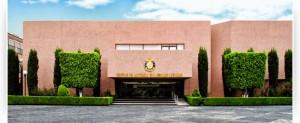 Centro de Estudios Superiores Navales. Foto: Semar