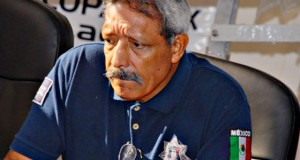 General Bibiano Villa. Foto: Especial