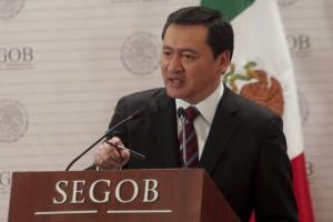 Miguel Ángel Osorio Chong. Foto: Especial