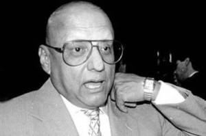 El general Gutiérrez Rebollo. Foto: Especial