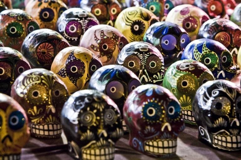 Día de Muertos: Estafeta te lo cuenta todo