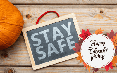 Thanksgiving 2020: Consejos para una Celebración Segura