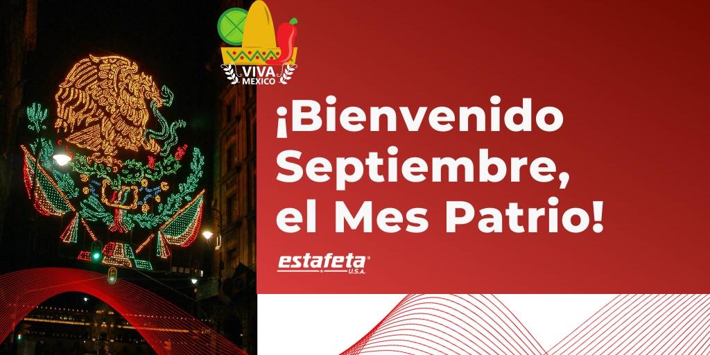 Nuestro México Lindo y Querido celebra el Bicentenariode su Independencia