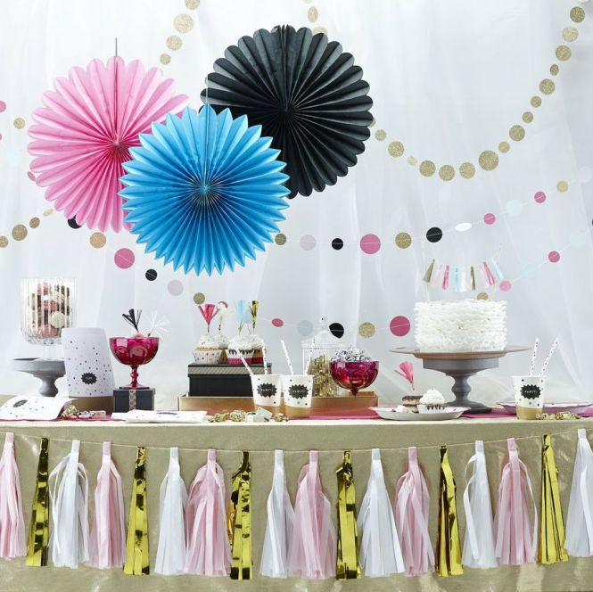 12 Ideas Fiestas Infantiles
