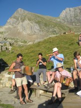 musique aux Estagnous