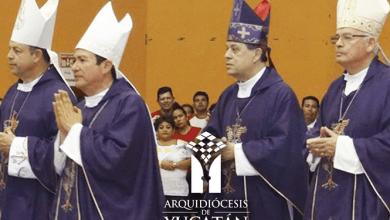 Foto de Arquidiócesis implementa cambios en saludo de la Paz y la comunión por coronavirus