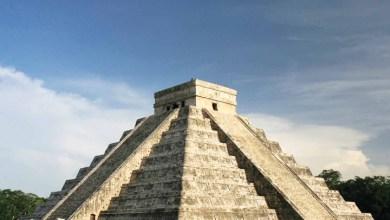 Foto de Detiene Yucatán actividades