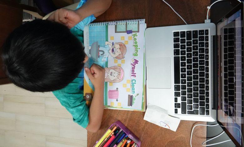 Foto de Avisan escuelas en Yucatán: clases presenciales hasta abril