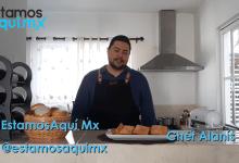 Foto de Hagamos una deliciosa hojaldra con el chef Alanís