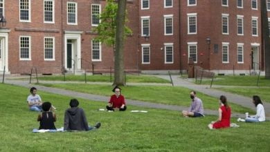 Foto de Coronavirus: universidades de élite demandan por fallo de visa estadounidense
