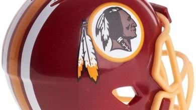 Foto de Amazon retirará mercancía de Redskins, mientras la franquicia analiza cambiar de nombre