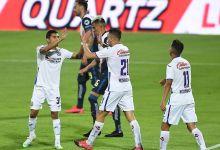 Foto de Cruz Azul logra su cuarto triunfo consecutivo ante América