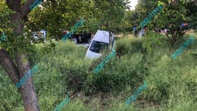 Foto de Accidente en periférico