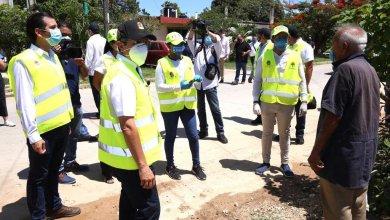 Foto de Multas y arresto a quienes no porten cubre bocas en vía pública y transporte público en Chetumal, capital de Quintana Roo