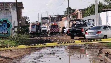 Foto de Grupo armado entra a centro de rehabilitación en Irapuato; tira al piso y asesina a 24 hombres