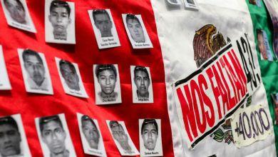 Foto de Fiscalía e Innsbruck identifican a uno de los 43 de Iguala: Christian Alfonso Rodríguez Telumbre
