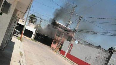 Foto de Guanajuato vive otra jornada violenta: Múltiples ataques se registran en casas de Celaya