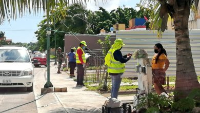 Foto de Quintana Roo ha invertido el equivalente a la recuperación de sus playas, en la atención al COVID-19