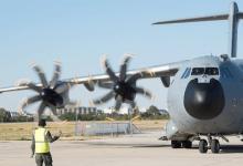 Foto de Francia pone en marcha puente aéreo y marítimo para enviar ayuda alimentaria y médica al Líbano
