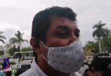 Foto de Camioneros demandan respeto a sus derechos laborales