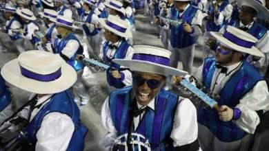 Foto de Informe Global Covid: Río cancela el Carnaval por primera vez en un siglo mientras las muertes mundiales se acercan al millón